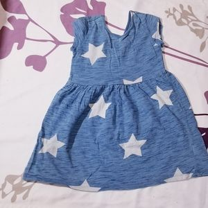 Kid Gap: Dress
